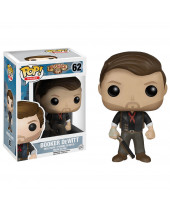 Pop! Games - BioShock - Booker DeWitt