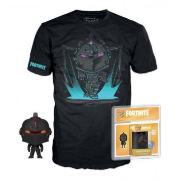 Pop! Fortnite - Black Knight Tee Box