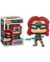 Pop! Games - Marvel Avengers - Black Widow