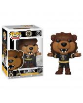 Pop! NHL Mascots - Boston Bruins - Blades