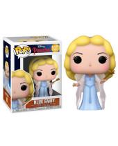 Pop! Disney - Pinocchio - Blue Fairy