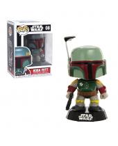Pop! Star Wars - Boba Fett