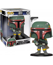 Pop! Star Wars - Empire Strikes Back - Boba Fett (Super Sized, 25 cm)