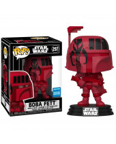 Pop! Star Wars - Boba Fett (Limited Edition)