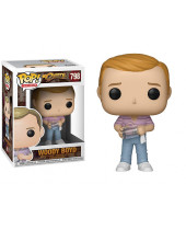 Pop! Television - Cheers - Woody Boyd