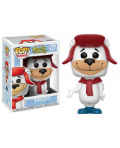 Pop! Animation - Hanna-Barbera - Breezly