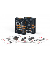 Bud Spencer and Terence Hill Poker herné karty Western