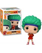 Pop! Animation - Dragonball Z - Bulma