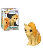 Pop! Retro Toys - My Little Pony - Butterscotch