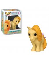 Pop! Retro Toys - My Little Pony - Butterscotch