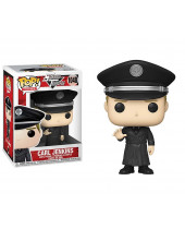 Pop! Movies - Starship Troopers - Carl Jenkins