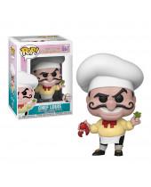 Pop! Disney - The Little Mermaid - Chef Louis