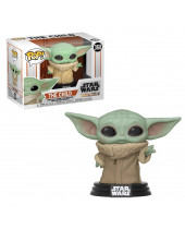 Pop! Star Wars - The Mandalorian - The Child