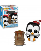 Pop! Animation - Chilly Willy - Chilly Willy with Pancakes