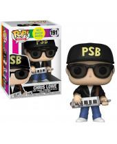Pop! Rocks - Pet Shop Boys - Chris Lowe