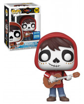 Pop! Disney - Coco - Miguel with Guitar (Limited Edition)