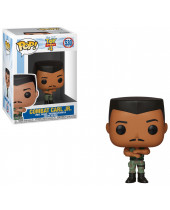 Pop! Disney - Toy Story 4 - Combat Carl Jr.