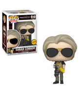 Pop! Terminator - Dark Fate - Sarah Connor (Chase)