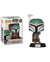 Pop! Star Wars - The Mandalorian - Covert Mandalorian