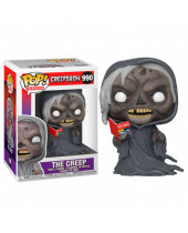 Pop! Television - Creepshow - The Creep