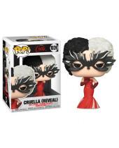 Pop! Disney - Cruella - Cruella (Reveal)