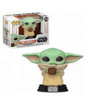Pop! Star Wars - The Mandalorian - The Child with Cup