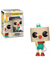 Pop! Games - Cuphead - Cuppet