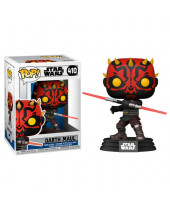 Pop! Star Wars - Darth Maul (v2)
