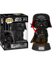 Pop! Star Wars - Darth Vader (Lights and Sound)