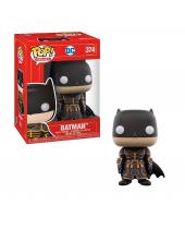 Pop! Heroes - DC Imperial Palace - Batman