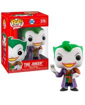 Pop! Heroes - DC Imperial Palace - Joker