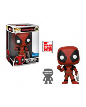 Pop! Marvel - Deadpool - Deadpool (Thumbs Up) (Super Sized, 25cm) (v2)