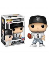 Pop! NFL - Las Vegas Raiders - Derek Carr