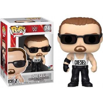 Pop! WWE - Diesel