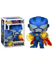 Pop! Marvel - Avengers Mech Strike - Doctor Strange