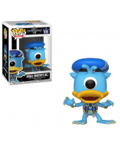 Pop! Games - Kingdom Hearts - Donald (Monsters Inc.)