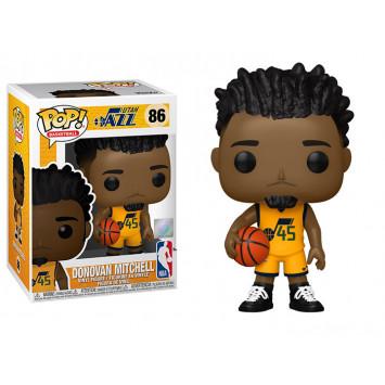 Pop! NBA - Utah Jazz - Donovan Mitchell