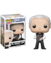 Pop! Movies - Westworld - Dr. Robert Ford