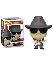 Pop! Rocks - ZZ Top - Dusty Hill