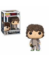 Pop! Television - Stranger Things - Dustin Ghostbuster