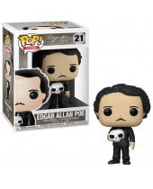 Pop! Icons - Edgar Allan Poe