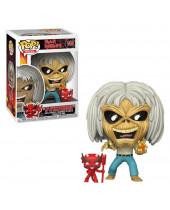 Pop! Rocks - Iron Maiden - The Number of the Beast Eddie