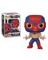 Pop! Marvel - Lucha Libre - El Aracno