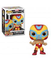 Pop! Marvel - Lucha Libre - El Héroe Invicto