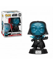 Pop! Star Wars - Darth Vader (Electrocuted)