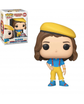 Pop! Television - Stranger Things - Eleven in Yellow Outfit (Special Edition)