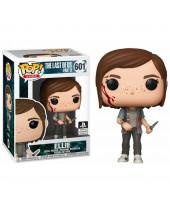 Pop! Games - The Last of Us - Ellie