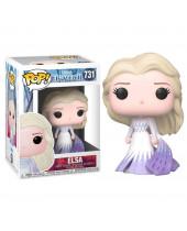 POP! Disney - Frozen 2 - Elsa (Epilogue)