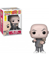 Pop! Movies - Austin Powers - Dr. Evil