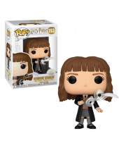 Pop! Movies - Harry Potter - Hermione with Feather
